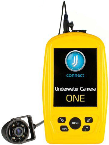 Подводная камера JJ Connect Underwater Camera