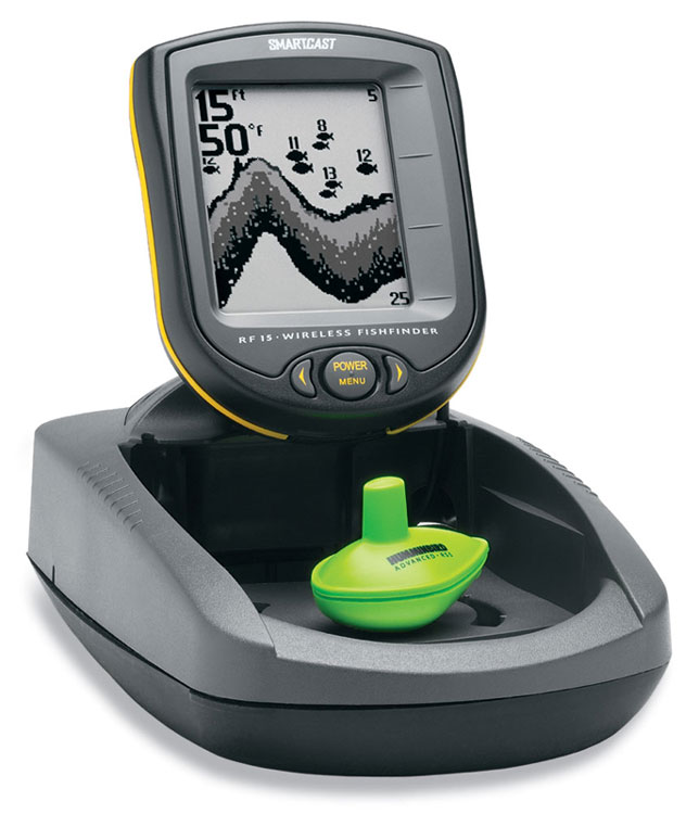 Smartcast RF15e