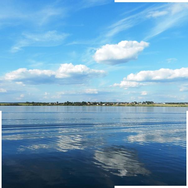 Рузское водохранилище