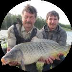 Ловля в Ульяновской области