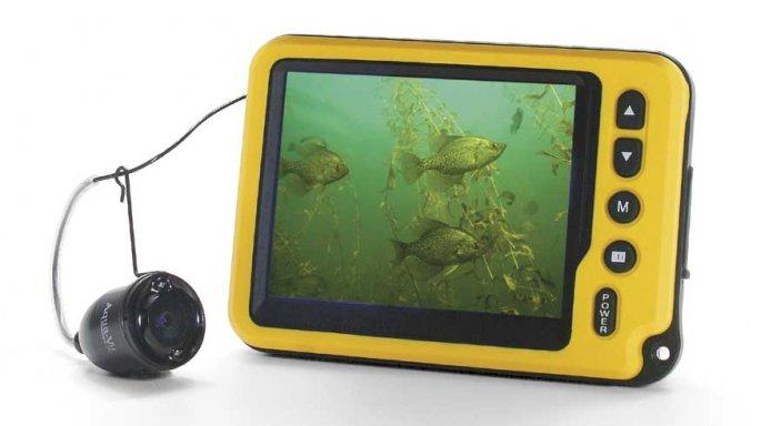 Подводная камера Аква Вью (Aqua Vu)