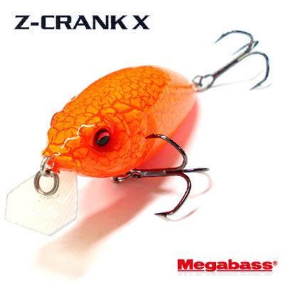Воблер Crank Megabass