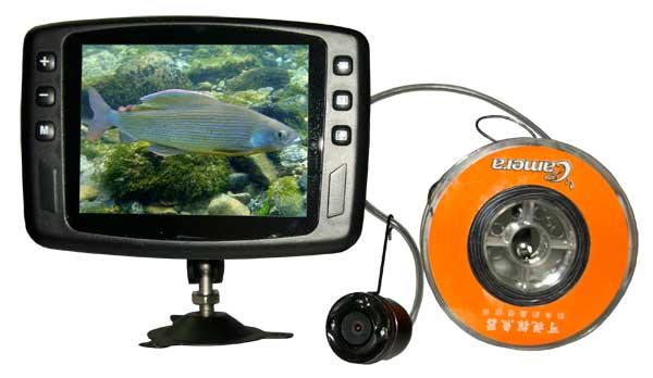 Подводная камера Водоглаз