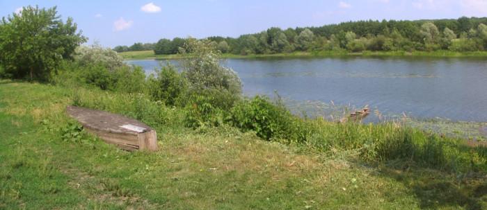 Река Сэйм