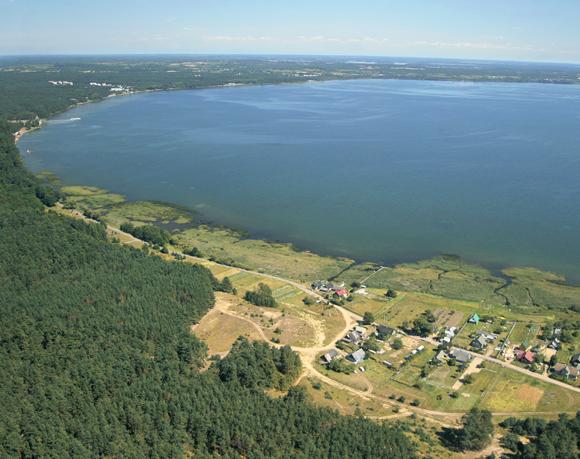 Озерянское озеро