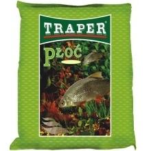 Прикормка TRAPER Ploc на плотву