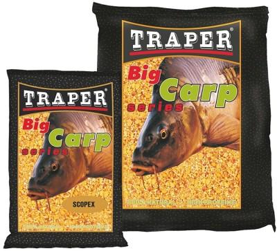 Прикормка Big Carp Traper