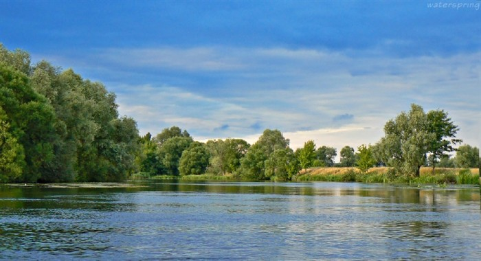 Озеро Фитиж