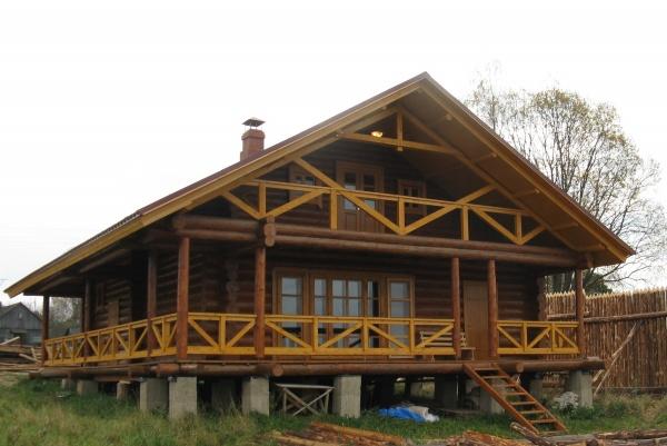 Гостевой дом в Межуре