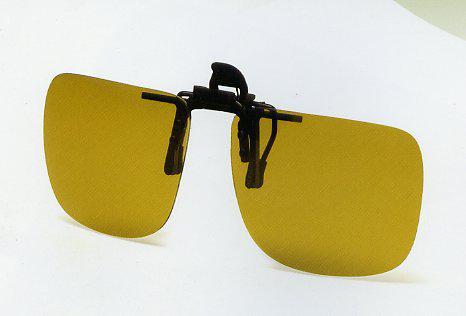 Поляризационная накладка на очки