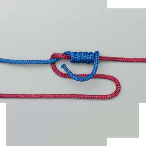 Как привязать крючок к леске: схемы 4 лучших узлов