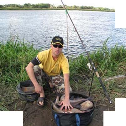 Оснастка фидера для ловли карпа, карася, леща. Инструкция для начинающих