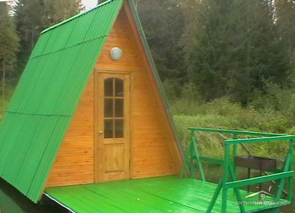 Гостевой домик